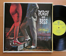 PORGY AND BESS 101 Strings EXCELLENT 1957 Pye GGL 0008
