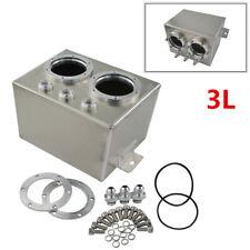 NEW 3L Aluminum Fuel Surge Tank/Surge Tank Vice Fuel Tank Without 044 Fuel Pump