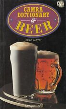 CAMRA Dictionary of Beer - Brian Glover - Longman - Acceptable - Paperback