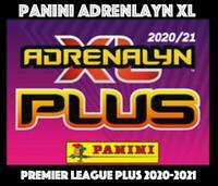 PANINI ADRENALYN PLUS XL 2020-2021 20/21 CHOOSE YOUR CARD