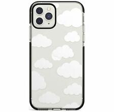 Transparent Cloud Impact Phone Case for iPhone |
