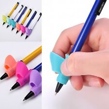 3Pcs Write Pencil Accessories Students Hold A Pen Pen Postures Corrector