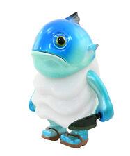 Mame moyashi maguro senpai Napoleon Fish GID Instinctoy Chino Lam sofubi figure
