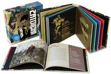 ZATOICHI: THE BLIND SWORDSMAN (CRITERION) - BLU RAY - Region A