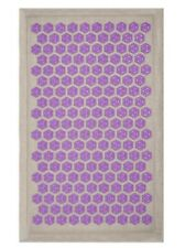 Dosha Acupressure Mat and Pillow Set - Ideal for Back & Neck Pain Relief