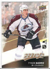17/18 UD MVP HOCKEY BASE PUZZLE BACK PARALLEL CARDS (#101-200) U-Pick From List