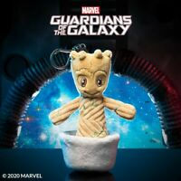 NEW IN BOX- Scentsy Buddy Clip GROOT  includes free scent circle!! NIB sold out