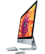 "Refurbished Slim Apple iMac A1418 21.5"" (LATE 2013) ME086B/A UK Keyboard & Mouse"