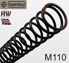 SOFTAIR TOY TOMTAC M110 SPRING HIGH QUALITY STEEL UK ULTIMATE UPGRADE