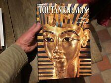 Buch Tutanchamun Von Aude Großes Von Beler 2000