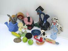 Dollhouse Miniature $.99 Mixed Lot Miniature Sale #3-Choice of One