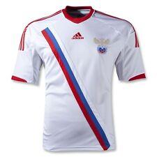adidas Russia Away Soccer Jersey