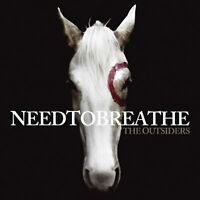 The Outsiders [Audio CD] Needtobreathe