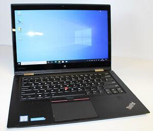 "Convertible 2in1 Lenovo ThinkPad X1 Yoga 14"" FHD Touch Core i5 8GB RAM 512GB SSD"