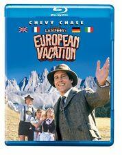 National Lampoon's European Vacation Blu-ray Region A