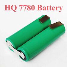 Philips Eletric Shaver Repair Replacement Battery, 2000 mAh NiMH