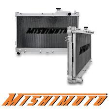Mishimoto Full Size Aluminum Radiator - 90-97 Mazda Miata NA | MMRAD-MIA-90