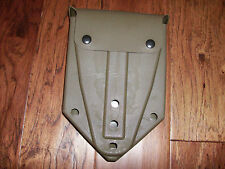 U.S MILITARY ISSUE SHOVEL COVER CASE POUCH ALICE GEAR  NEW UNISSUED