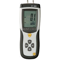 DIGITAL MANOMETER WITH SOFTWARE 0 to 5psi