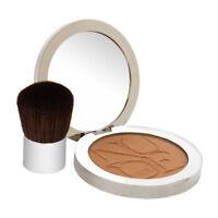 Christian Dior Diorskin Nude Air Powder with Kabuki Brush 030 Medium Beige New
