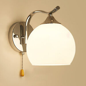 12W LED Wall Light Modern Sconce Porch Indoor Lamp Bedroom Bedside Wall lamp