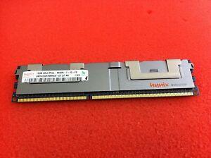Hynix HMT42GR7BMR4A-G7 16GB PC3L-8500R 1066MHz DDR3 ECC Server RAM - R583