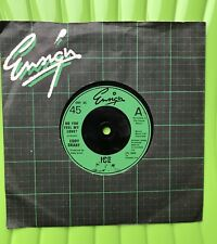 """Eddy Grant - Do You Feel My Love? ENY 45 7"""" Single 3 for 1 on postage"""