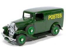 """Citroën camionnette 500 Kg 1934 """"Postes"""" ELIGOR"""