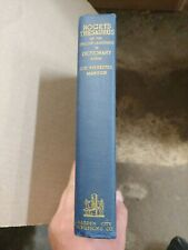 Antique 1936 Roget's Thesaurus of the English Language in Dictionary Form