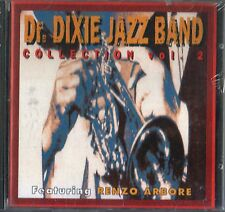 Dr. DIXIE JAZZ BAND RENZO ARBORE COLLECTION VOL. 2 CD SEALED