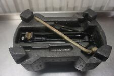 Honda Accord Type R OEM Tool Kit Jack Wrench and holder