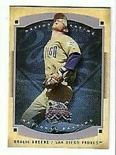 A8959- 2005 National Pastime BB 1-80 +RCs +Inserts -You Pick- 10+ FREE US SHIP