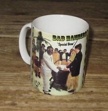 Bad Manners Special Brew Advert MUG
