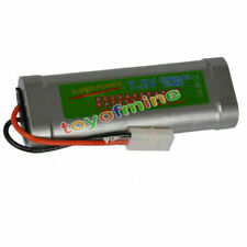 7.2V 5300mAh Batería Recargable Ni-MH RC Tamiya Nuevo
