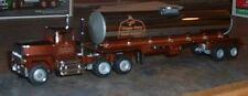 Oregon Dairy Farm Market Milk Tanker '89 Winross Truck