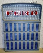 Ford Tractor Front Grill Set 3120 3150 3300 3310 3330 3400 3500 3500 3550 4100