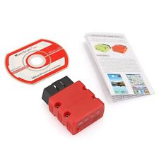 Bluetooth 3.0 ODB II Auto Car Diagnostic Code Scanner Reader Only for Android