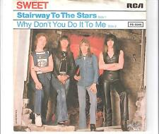 SWEET - Stairway to the stars