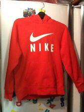 Nike Chicos Con Capucha Talla L (12-13 años) (152-158cm)