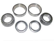 2 Rear Wheel Bearings 1969-1972 GMC C1500 K1500 P1500 w/ SPICER AXLE 69 70 71 72