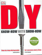 DK D I Y Know How With Show How Australian Edition