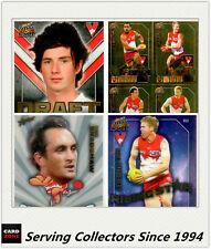 2011 Select AFL Champions Risingstar Nominees Gem Card Rsg5 Jack Trengove