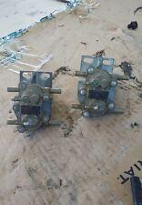 1964/65 ford thunderbird vacum control valve