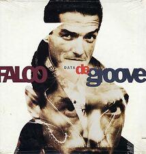 "Falco Data De Groove Us 12"""