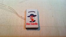 Beleuchtetes Pizeria Don Camillo für Spur N