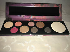 "M.A.C EYESHADOW PALETTE ""RISK TAKER"""