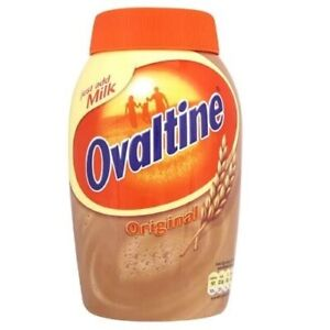 Ovomaltine Original 800g - NEW PACK | Free Delivery