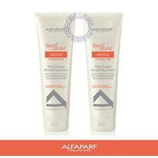 2X 150ml Alfaparf Semi Di Lino Discipline Frizz Control Smoothing Hair Cream