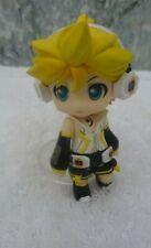 "Official Nendoroid Petit Vocaloid Kagamine Len Kuji ""Hatsune Miku 2012 Winter Ve"