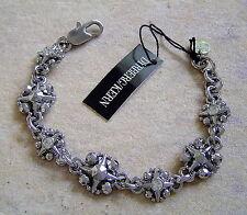 Dyrberg Kern Armband Keziah SS / crystal